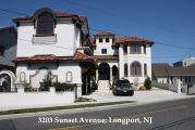 3203 Sunset AveLport NJ